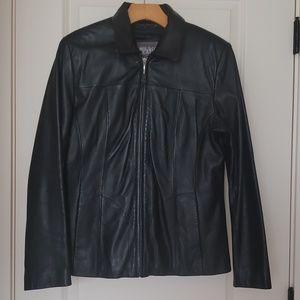 🆕️Wilsons-Leather Jacket